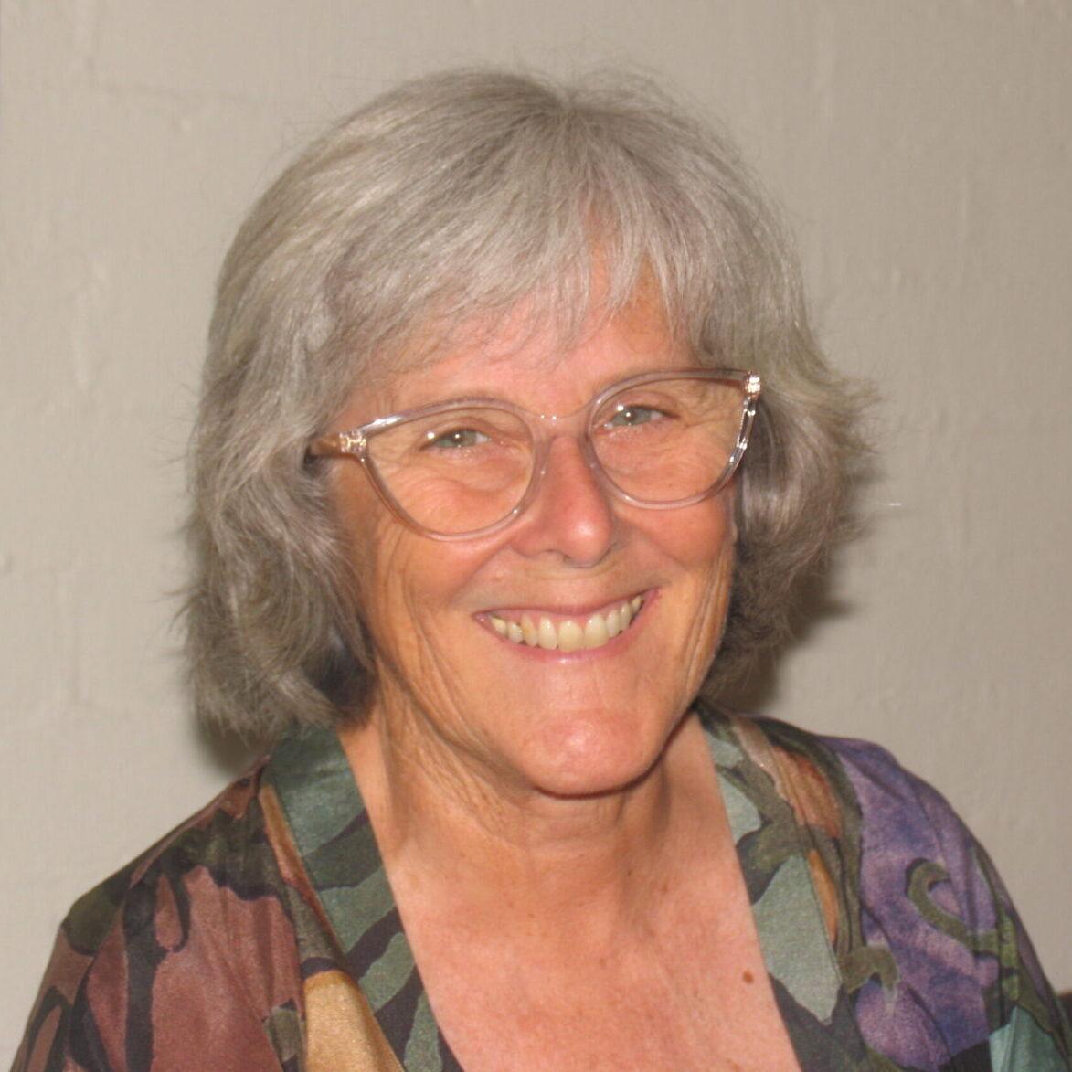 General board member, Cath Watson