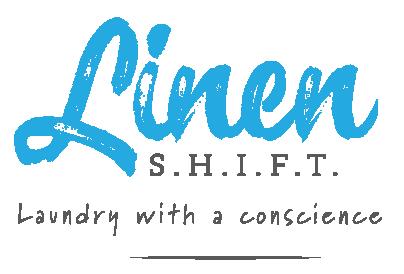 Linen SHIFT logo